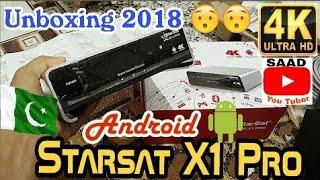 starsat 4k receiver