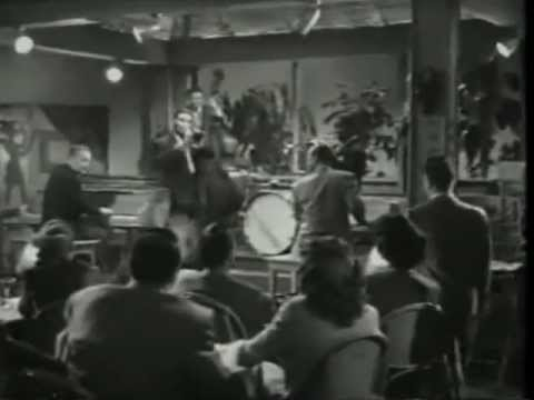 Louis Armstrong 1950 TheStrip (excerpt) Jack Teagarden ... Earl Hines And Louis Armstrong