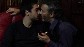 IN THE MOUTH OF UBALDO TERZANI  by Gabriele Albanesi - released by Minerva Pictures Group