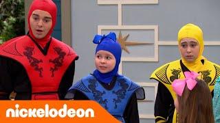 I Thunderman   Ninja di fuoco   Nickelodeon