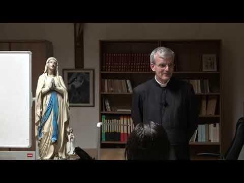Catéchisme pour adultes - Leçon 01 - Introduction générale - Abbé de La Rocque