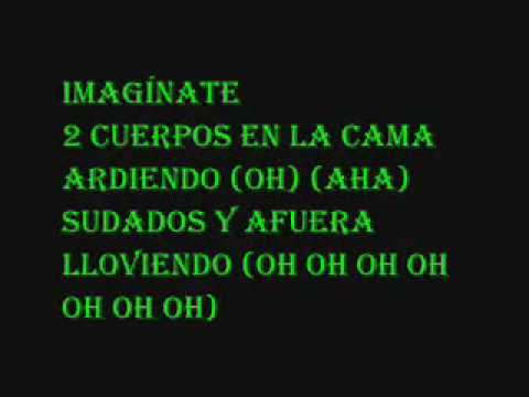 imaginate wisin y yandel ft. t pain lyrics