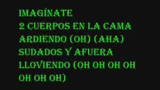imaginate wisin y yandel ft. t pain lyrics
