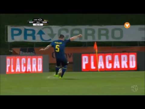 Salernitana, il neo attaccante Roberto in azione