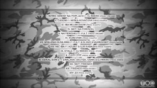 Vagabund - Spálená duša feat. P.A.T. & Slávo Kvasňovský /REMIX/ prod. Ewen