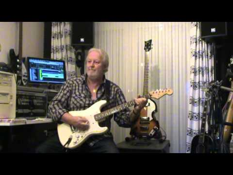 Il Silenzio - Nini Rosso played on guitar by Eric