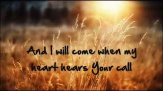 Kerrie Roberts - Middle of it All (Lyrics)