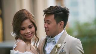 Wedding of Jan and Jessy April 8, 2018 by Mayad Studios