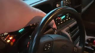 Chevrolet Tahoe 5 3 2003 MagnaFlow exhaust sound