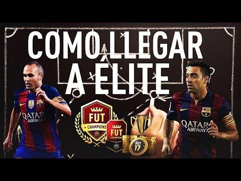 CONSEJOS PARA LLEGAR A ÉLITE EN FUT CHAMPIONS!!