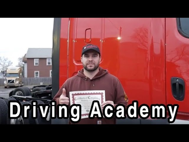 Stephen is on his Road to Freedom - Driving Academy Student Testimonial