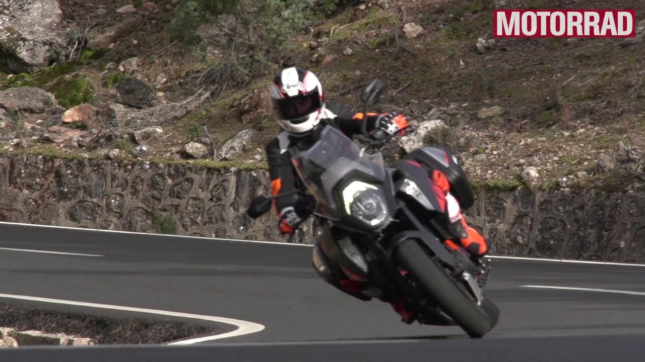 Motorrad Videos