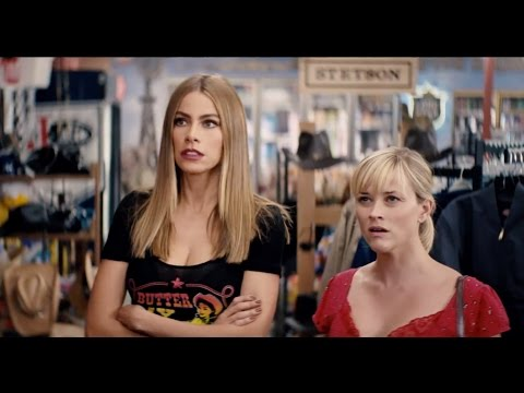 Hot Pursuit 2015 HD
