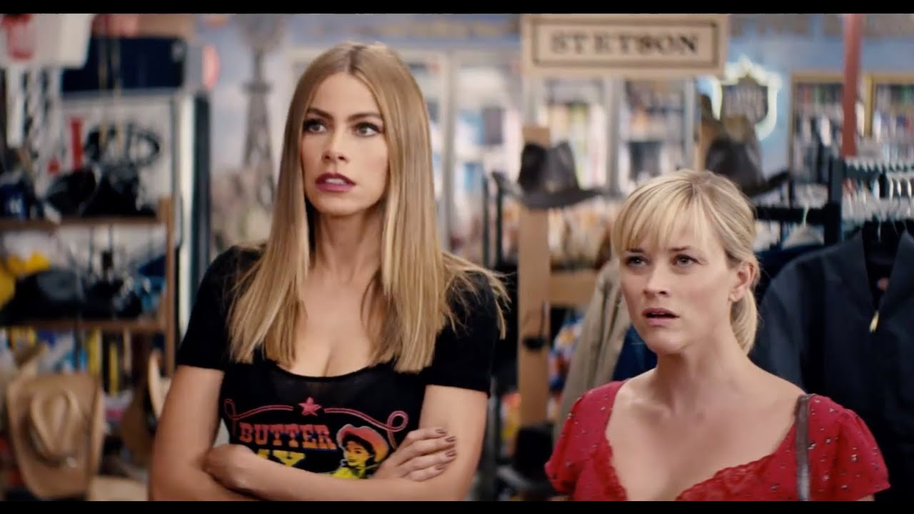 Download Hot Pursuit YIFY HD Torrent