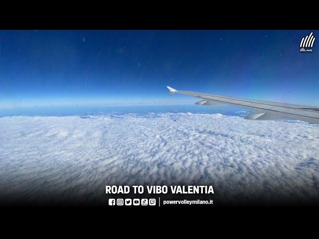 Superlega, in viaggio con Milano verso Vibo Valentia