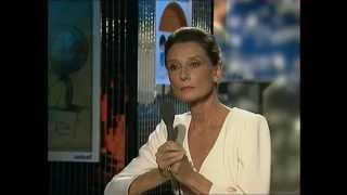 "Audrey Hepburn Interviewed on French TV Show ""Du Côté De Chez Fred"" (22nd May, 1989)"