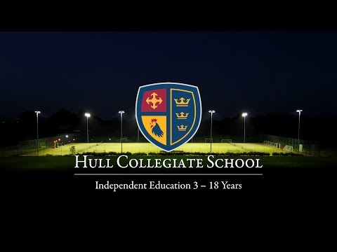 Hull Collegiate School - Head of Boys PE and Games Interview
