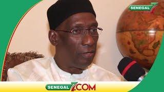 Affaire Aliou SALL: Mamadou DIOP Decroix