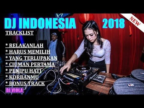 DJ Indonesia Mixtape Terbaru 2018 | Lagu Remix indonesia | Brakbeat Indonesia