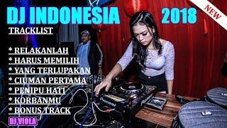 DJ Indonesia Mixtape Terbaru 2018 | Lagu Remix indonesia | Brakbeat Indonesia - Stafaband