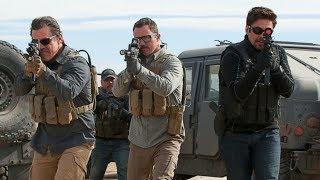 Убийца 2: Против Всех - Русский трейлер фильма #1 (2018 год)