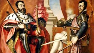 1. Карл v Габсбург - обладатель 27 корон! Часть 1. Рассказывает историк Наталия Ивановна Басовская.