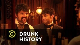 Drunk History - Booth Brothers