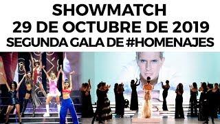 showmatch-programa-29-10-19-segunda-gala-de-homenajes