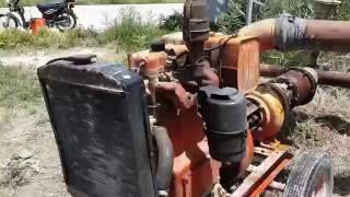 SüperStar Dizel su motoru(19.06.2016 Elbistan)