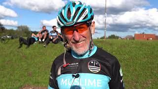 Ahmadiyya Germany Cycle Tour: Day 1