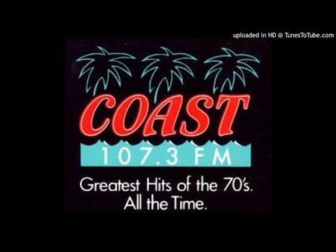 Tampa Airchecks  Warm 949, Coast 1073, 933 FLZ  May 2, 1996