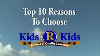 Top 10 Reasons to Choose a Preschool in Las Vegas