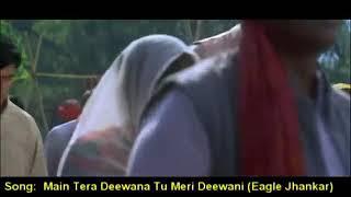 Main Tera Deewana (Maharaja) Eagle Jhankar HD Dheeraj