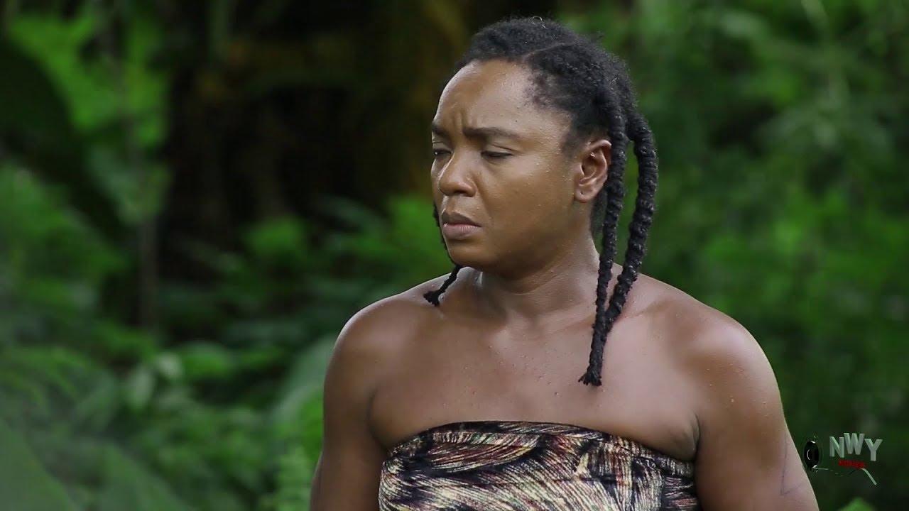 Download Royal Luck Season 3 & 4 - ( Chioma Chukwuka ) 2019 Latest Nigerian Movie