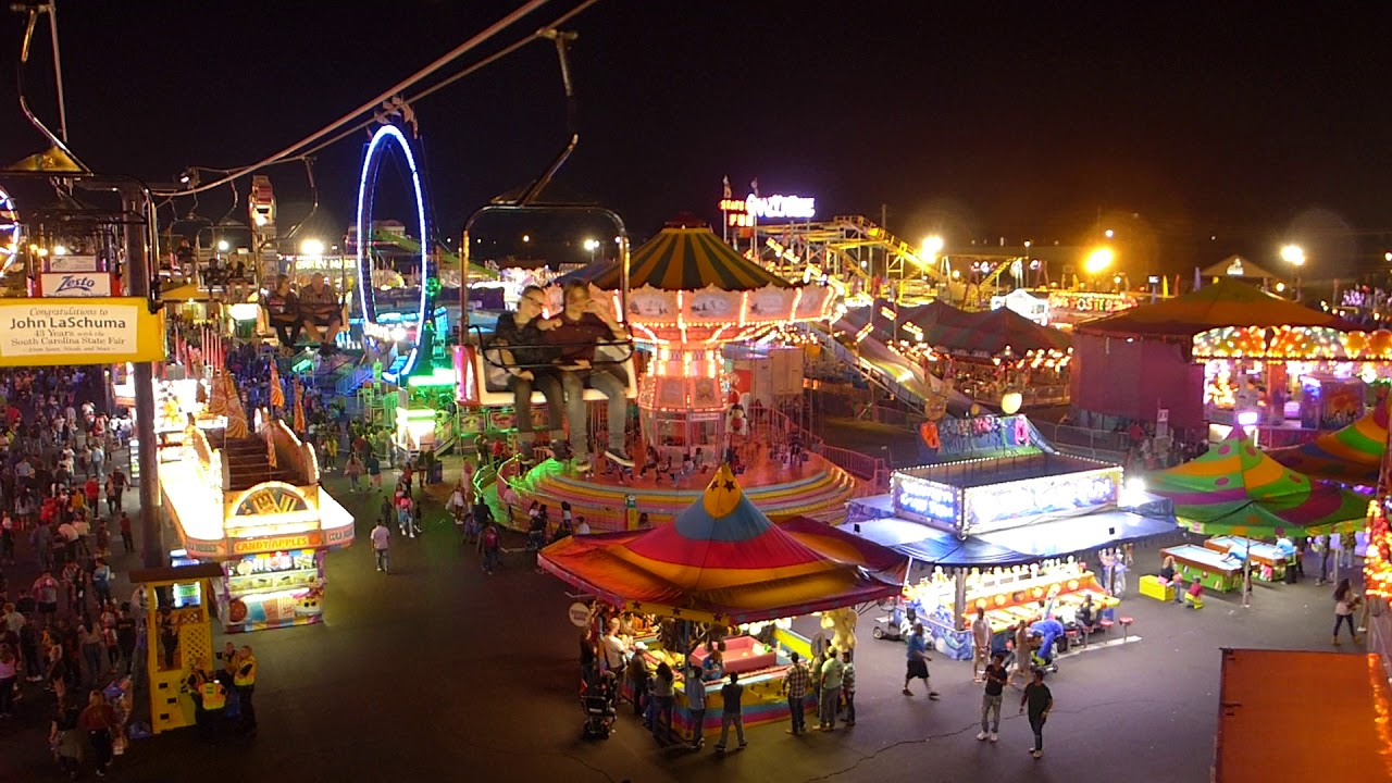 State Fair at Columbia Closings