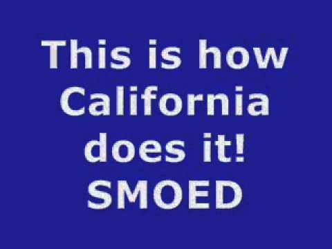 California Allstars Smoed 2011 Worlds Music