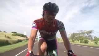近年注目を集めるサイクリング。どこで走るか、誰とは知るかがとても重...