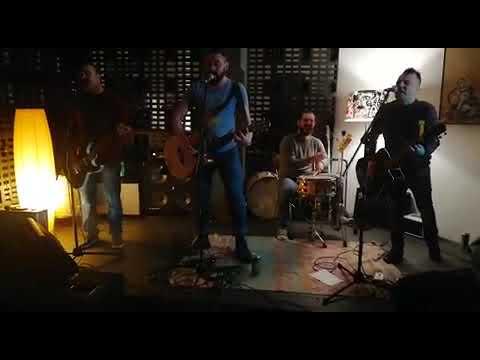 Animols - Cane live acoustic to Cane Genova 14/03/18
