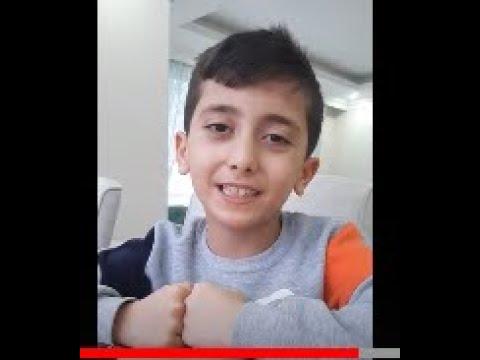 Ben Emir Safa Ayvaz