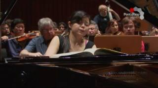 Sa Chen- Chopin Pianoconcerto No.1 Romance-Larghetto