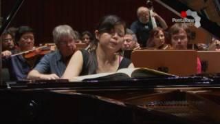 Play Piano Concerto No. 1 II. Romance Larghetto