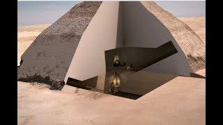 Шокирующая находка в Приэльбрусье. Учёные подтвердили под пирамидами есть подземные ходы. Док. фильм