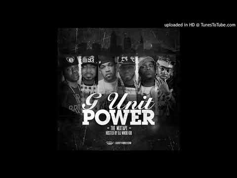 G-Unit - Power