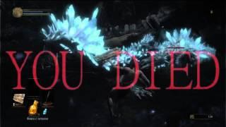 Вся суть Dark Souls 3