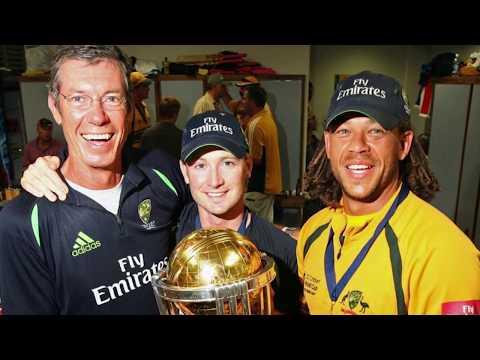 The Influencer Series | Episode 1: John Buchanan - Australian Cricket Coach