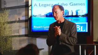 River City Toronto : The Big Picture - A Legacy of the Games