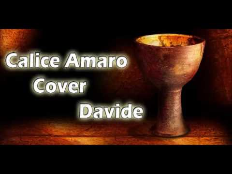 Calice Amaro - Cover Davide