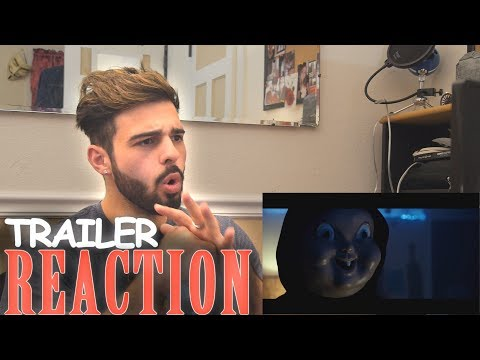 Happy Death Day Trailer Reaction & Review