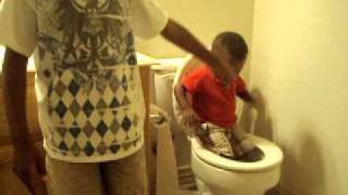 Potty Video