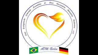 ADM Berlin - Escola Bíblia Dominical 19/07